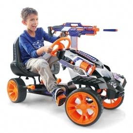 Nerf Battle Racer Go Kart £153.50 Delivered