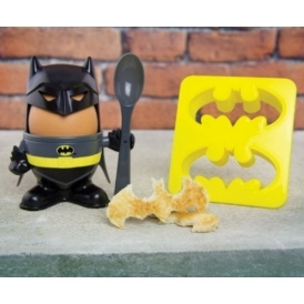 Batman Egg Cup Set £5
