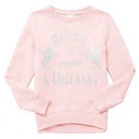 Unicorn Sweatshirt £4 @ F&F