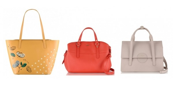 Further Reductions In The Mid Season Sale @ Radley