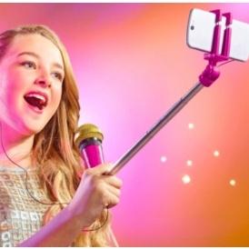 Where To Buy SelfieMic Selfie Stick UK 2016