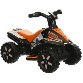 Roadsterz 6v Quad Bike Now £35