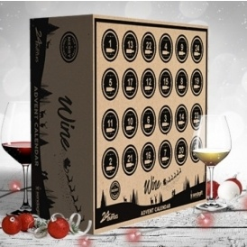 Pre-Order Your Wine Advent Calendar Today