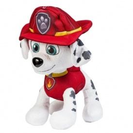 Paw Patrol Large Marshall Plush Toy £9.99