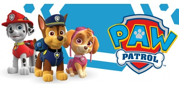 Scam Warning Issued Over Paw Patrol Live Tickets