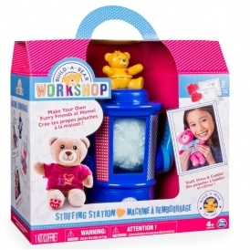 Where To Buy Build A Bear Stuffing Station