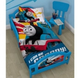Thomas Toddler Bed Frame £55 @ Tesco Direct