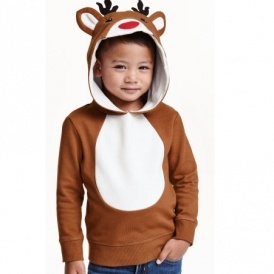 Kids Christmas Clothing From £1.70 Delivered