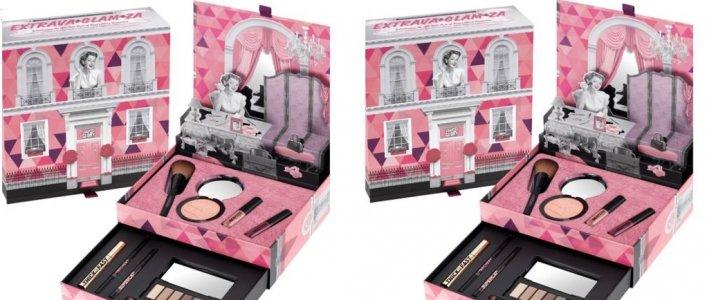 S&G Big gift set EXTRAVA-GLAM-ZA  £25