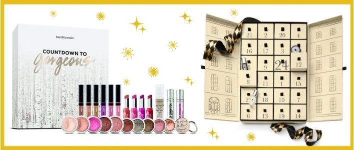 12 Best Beauty Advent Calendars 2016