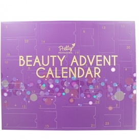 Beauty Advent Calendars £8 (With Code)