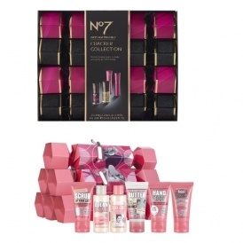 Beauty Crackers From £4 (Plus 3 For 2)