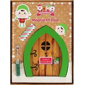 Magical Elf Door £1.60