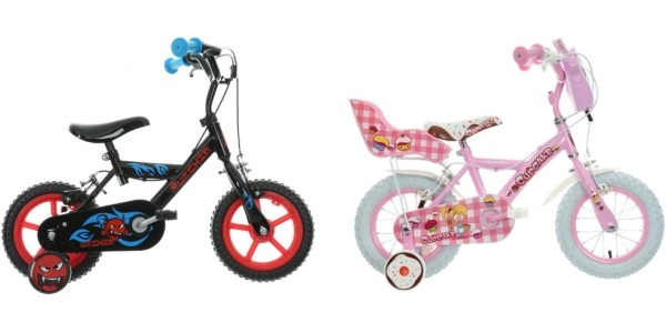10% Off All Bikes @ Halfords Using Code