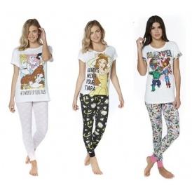 Ladies Character Pyjamas From £9.99 @ Studio