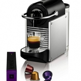 Nespresso Pixie Coffee Machine £59