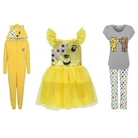 Children In Need Clothing Now Available