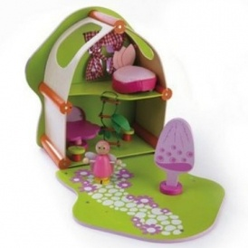 Personalised Fairy House £11.99 @ Studio