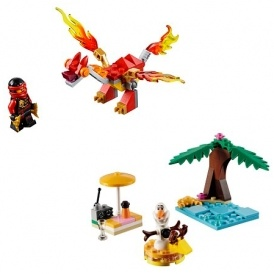 FREE Lego With The Daily Mail