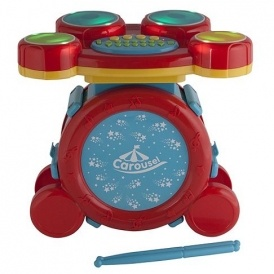 1/2 Price Carousel Drum Set £15