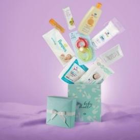 FREE Baby Bundle WYS £20+