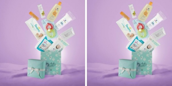 FREE Baby Bundle When You Spend £20+ On Baby Items (In Store Only) @ Boots