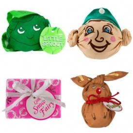 Christmas Gift Sets From £7.95 @ LUSH