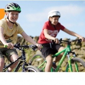 FREE Kids' Bike Workshops @ Halfords