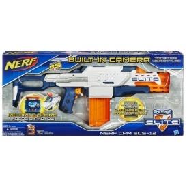 Nerf N-Strike Elite Nerf Cam Blaster £39.99