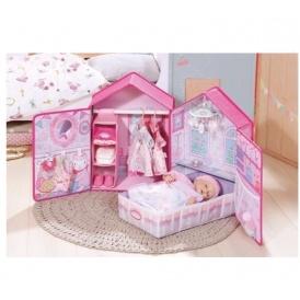163 10 Off Baby Annabell Bedroom Argos Amp Smyths