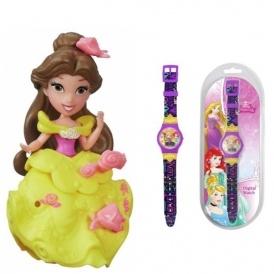 Disney Princess Doll & FREE Watch £4.99