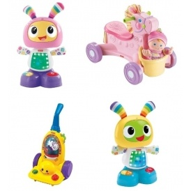 3 for 2 On Fisher-Price Toys