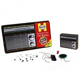 Build Your Own Radio Advent Calendar £14.99