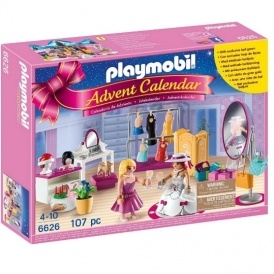Playmobil Dress Up Advent Calendar £17.99