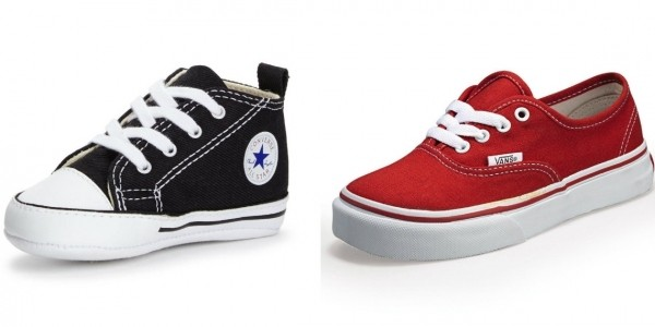 Big Brand Children's Trainers From £12.75 @ Very