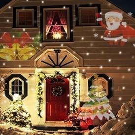 Seasonal Themed Light Projector £37.99