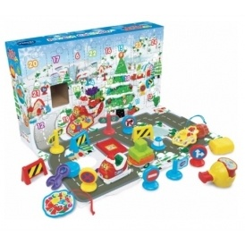 Toot Toot Advent Calendar £24.97