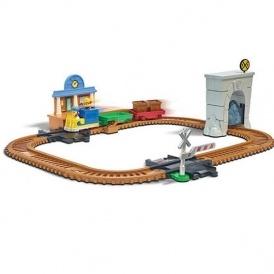 Paw Patrol Rescue Train Set £24.99
