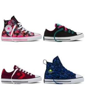 Up To 50% Off Sale Now On @ Converse