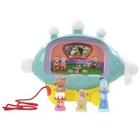 ITNG Musical Activity Pinky Ponk £37.95