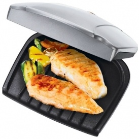 George Foreman 2 Portion Health Grill £9.97