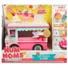 Where To Buy Num Noms Lip Gloss Truck 2016