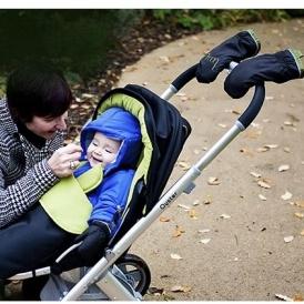 Mummy Mitts £13.50 @ Tesco Direct