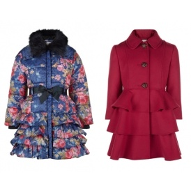 Up To 30% Off Coats @ Monsoon