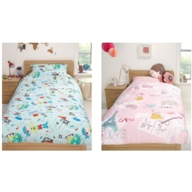 Baby and Children's Bedding Sets From £8.98