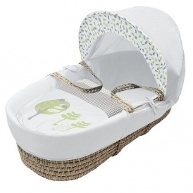 Three Little Birds Moses Basket £12.65