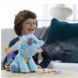 FurReal Friends My Blazin Dragon £75.95
