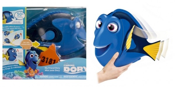 Where To Buy Finding Dory My Friend Dory In The UK Christmas 2016