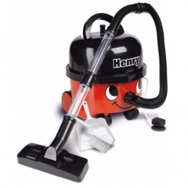 Casdon Little Henry Vacuum Cleaner £10