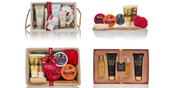 Half Price Or Less Beauty Gifts Of The Week @ Marks & Spencer